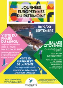 Read more about the article Les Vigies aux Journées du Patrimoine 2020