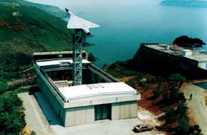 La base d'essais du Fort du Mengant dans le Buhez Plouzané #125