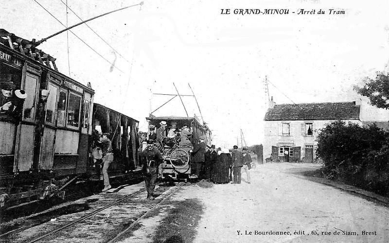 You are currently viewing Le Tramway, un accès facilité aux plages