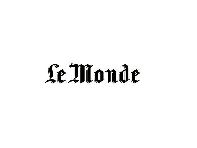 Le phare du Petit Minou en vedette dans Le Monde