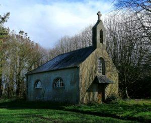 Read more about the article La chapelle de Kerangoff