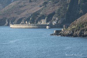 Read more about the article Poste de torpilles du Mengant
