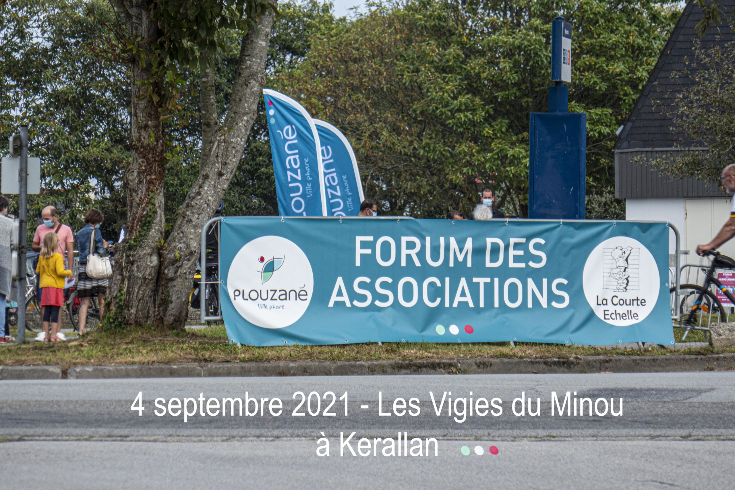 You are currently viewing Au forum des associations